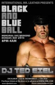 IML 2009: Black and Blue Ball
