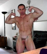 Some Muscle Man Meat